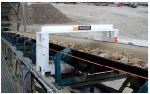 Eriez Metal Detector/Magnetic Separator Combination Helps Protect Crushing Equipment