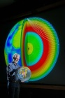 Sandia-Los Alamos 3D Model of Earth's Mantle and Crust Locates All Types of Explosions