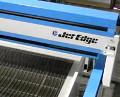 Anderson-Crane Install Jet Edge Waterjet Cutting System
