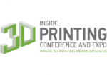 3D Systems to Showcase 3D Printing Capabilities at Inside 3D Printing Conference in Singapore