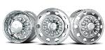 Alcoa Unveils Advanced Aluminum Wheel Alloy