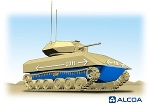 New Collaborative Effort to Develop Innovative Aluminum Solution for Ground Combat Vehicles