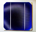 Potentially Disruptive Technology to Produce More-Efficient, Cheaper Solar Cells