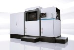 EuroMold 2013: EOS Launches New Additive Manufacturing Machines for Metal and Plastics