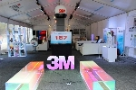 South by Southwest Interactive: 3M Hosts Idea Exchange Lounge