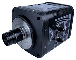 New InGaAs Camera From Princeton Instruments