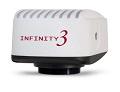 High Sensitivity, Low Noise, USB 3.0 Research-Grade Microscopy Camera from Lumenera Corporation