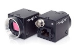 New VGA Global Shutter CCD Camera Models from Point Grey