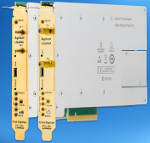 Agilent Technologies Add Real-Time Averager Function to PCIe Digitizer Family