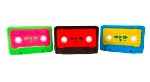 MakerBot Offers 3D Printed Version of Iconic DIY Music Mixtape