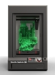 MakerBot Announces Availability of New MakerBot Replicator Z18 3D Printer