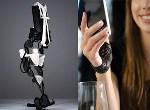 3D Printed Robotic Exoskeleton and Bespoke Braces Win IDEA Awards