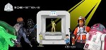 3DS to Showcase 3D Printing for Comic and Entertainment Enthusiasts