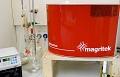 Magritek Demonstrate Spinsolve Benchtop NMR Spectrometer