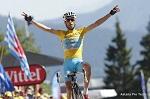 Vincenzo Nibali Races to 2014 Tour de France Victory on Corima Carbon Fiber Wheels