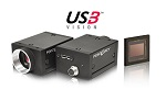 Point Grey's New Grasshopper®3 USB3 Vision™ Camera Features 2K x 2K CCD for Scientific Imaging