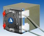 Improved TPT Mini-Peristaltic Pump