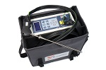 The Complete Portable Industrial Combustion Gas & Emissions Analyzer