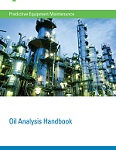 New Oil Analysis Handbook from Spectro Scientific Includes Applications and Case Studies for Machine Condition Monitoring and Maintenance