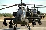Exova Supports Boeing Apache programme