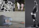 Cooper Hewitt, Smithsonian Design Museum Showcases 3D Printed Craftsmanship