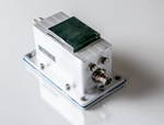LORD MicroStrain Honored for Development of On-Rotor Helicopter HUM System