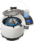 Genevac Automated Evaporator Systems Replace Rotary Evaporators as Tool of Choice for Natural Product Extraction