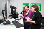 Major Microscopy Companies Provide Practical Sessions at PicoQuant Time-Resolved Microscopy Course