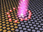 Graphene-Based Photodetector Rapidly Converts Light into Electricity