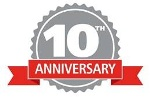 Particle Sizing Instrumentation Manufacturer, Xoptix, Celebrates 10th Anniversary