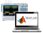 New Firmware for Yokogawa ScopeCorder Series Adds Direct MATLAB File Saving Plus Enhanced Measurement and Recording Capabilities