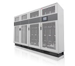 The New PCS100 AVC-40 Active Voltage Conditioner for Sag Correction Announced by ABB