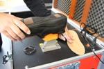 Shape Memory Composite Helps Design Customisable Footwear for Women