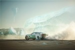 Castrol EDGE Fuses Video Games Technology and Real World Driving Experience in Titanium Trial Driving Challenge
