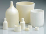 Alumina Crucibles in a Wide Range of Sizes and Tolerances Available From Goodfellow