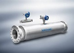 Entrained Gas Management EGM Now Available for Twin Straight Tube Coriolis Flowmeters