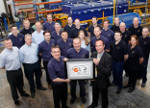 Alloy Wire Expands Capabilities and Capacity with £700,000 Investment Drive