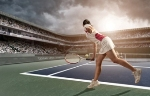 Researchers Aim to Create Portable Device for Measuring Effects of Friction on Tennis Courts