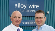 Alloy Wire Targets New Nuclear Opportunities after Securing F4N Support