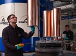 Students Discover Hardide Coatings' Technology too Tough to Fracture