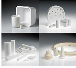 Engineering Ceramics Ideal for  High-Temperature, High-Wear Applications