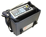 New E8500 PLUS - Portable Emissions Analyzer