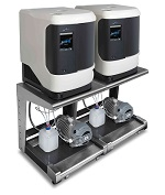 Flexible Solution for High Throughput Evaporation