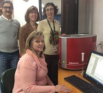 Tarrant County College's South Campus Department Of Chemistry uses the Magritek Benchtop Spinsolve to Teach Students how to Apply NMR For Spectroscopic Characterization