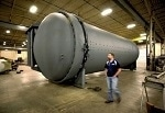 Bondtech Supply 113,00-Pound Autoclave to Aerospace Customer