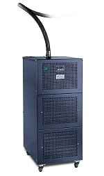 TA Instruments Introduces ACS-2 Air Chiller System