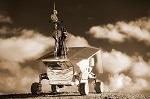 Vacuum Heat Treating for Space Exploration