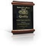 Multisorb Receives Hormel Foods Spirit of Excellence Award