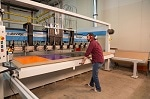 Jet Edge Waterjet Shuttle Systems Ideal for High Volume Cutting Applications