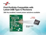 Fairchild's USB Type-C Controllers are Compatible with Latest Type-C Specifications